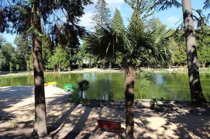 Parque Pedras Salgadas - Pedras Salgadas - Spa & Nature Park