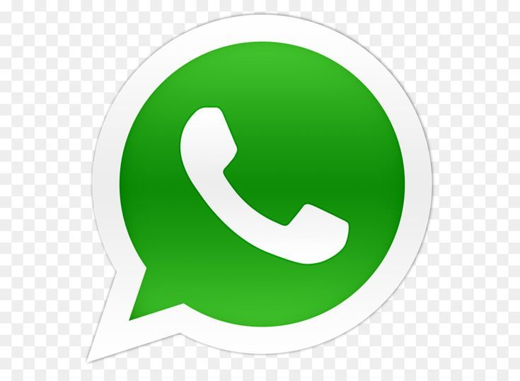 WhatsAppAnwendungssoftware Message Icon WhatsAppLogo