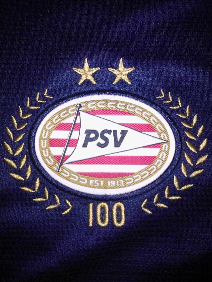 PSV Eindhoven 100