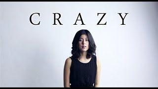 """Crazy"" Gnarles Barkley cover by Daniela Andrade."