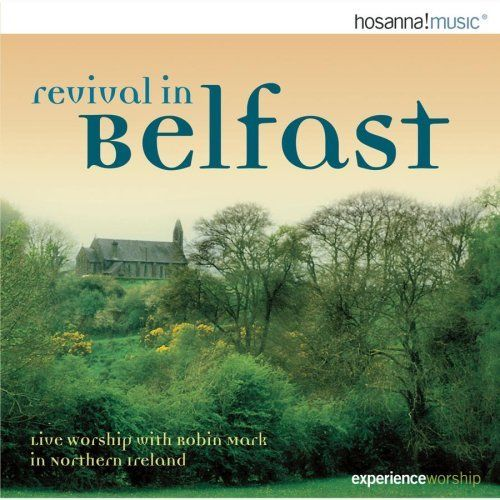 This is a live recording from Northern Ireland.  Enjoy Robin Mark's Irish style as God draws you into his presence.
