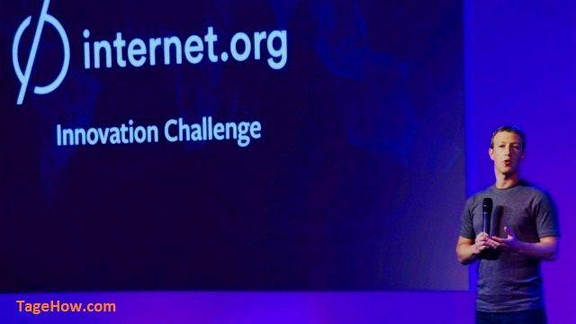 FB introduce Internet org