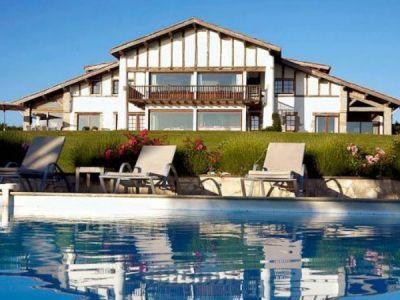 15 lieux de réception dans le Pays Basque et en Béarn où organiser un mariage grandiose !