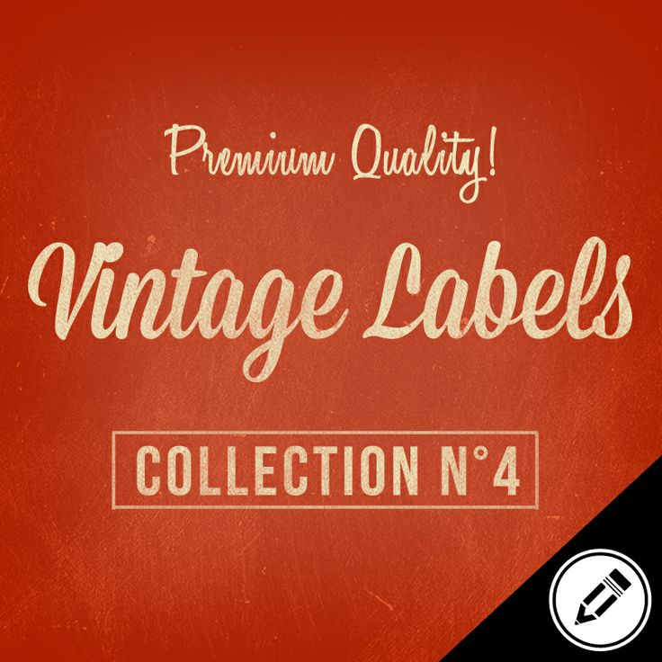Premium Quality - 8 Vintage Labels / Col. N°4  Buy from - http://graphicriver.net/item/premium-quality-8-vintage-labels-col-n4/6361247?WT.ac=portfolio&WT.seg_1=portfolio&WT.z_author=SAOStudio  Stay updated on facebook - https://www.facebook.com/SAOStudio for more designs.