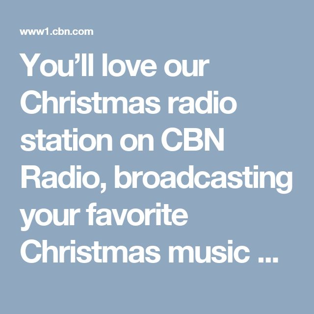 The 25+ best Christmas music radio ideas on Pinterest   Radio city ...