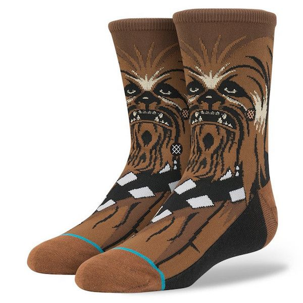 Stance Star Wars Chewbacca Socks