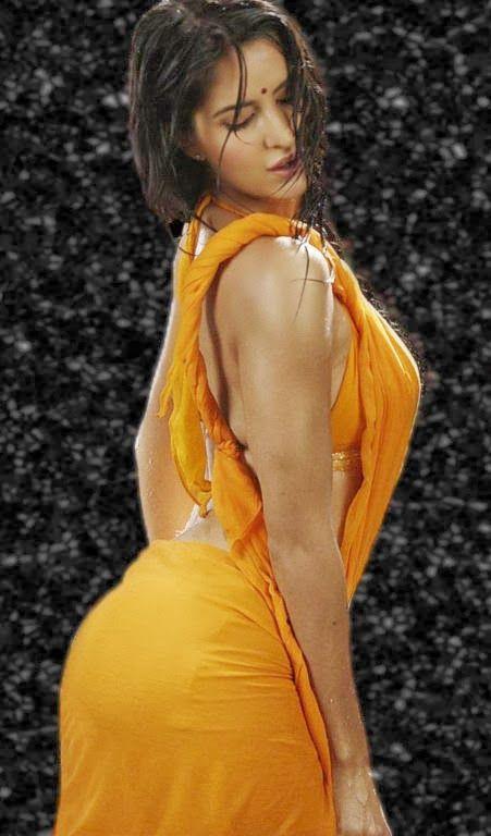 #KatrinaKaif - Enjoy the hot and sexy Katrina Kaif's hot saree navel song Gale Lag Ja from Hindi movie De Dana Dan exclusively on #MyBollywoodStars