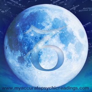The Capricorn Full Moon occurs on 2 July (1 July if you are in the USA), which kicks off the cycle that culminates in a Blue Moon on July 31.