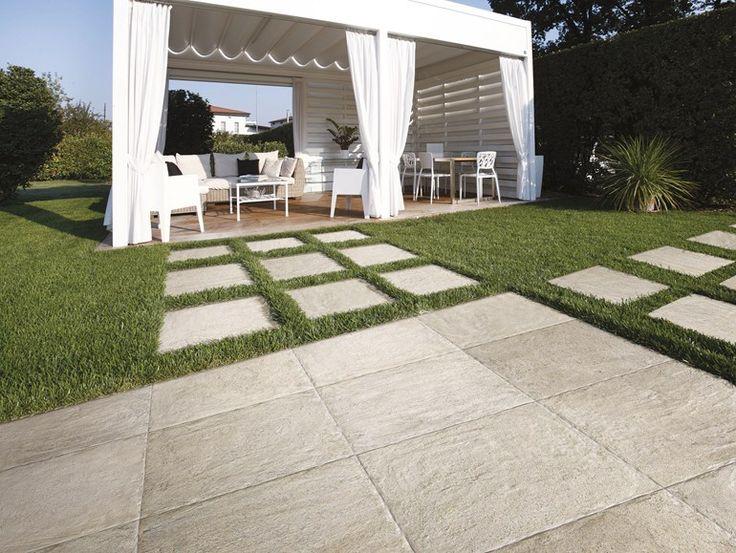 M s de 25 ideas fant sticas sobre suelos de exterior en for Baldosa hormigon exterior