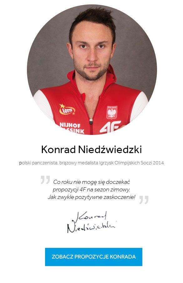 Konrad Niedźwiedzki