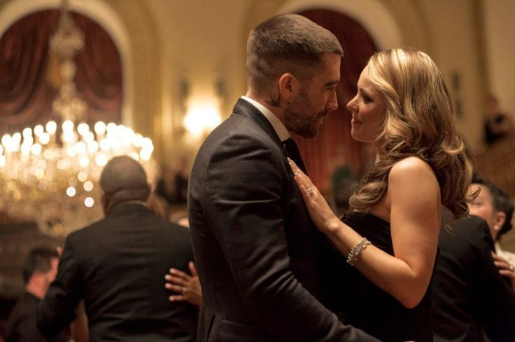♛ Southpaw♛  ❤️Billy and Maureen❤️   ♛ Υοu my power♛
