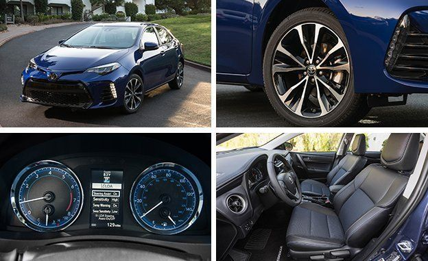 2017 Toyota Corolla First Drive – Review – Car and Driver #2017 #toyota #corolla, #manual #transmission, #automatic #transmission, #cvt, #front-wheel-drive, #four-cylinder, #four-door, #sedan, #l, #le, #eco, #xle, #se, #xse, #price, #cost, #fuel #economy, #epa #rating, #city, #highway, #combined, #review, #first #drive, #performance #estimates, #specifications…