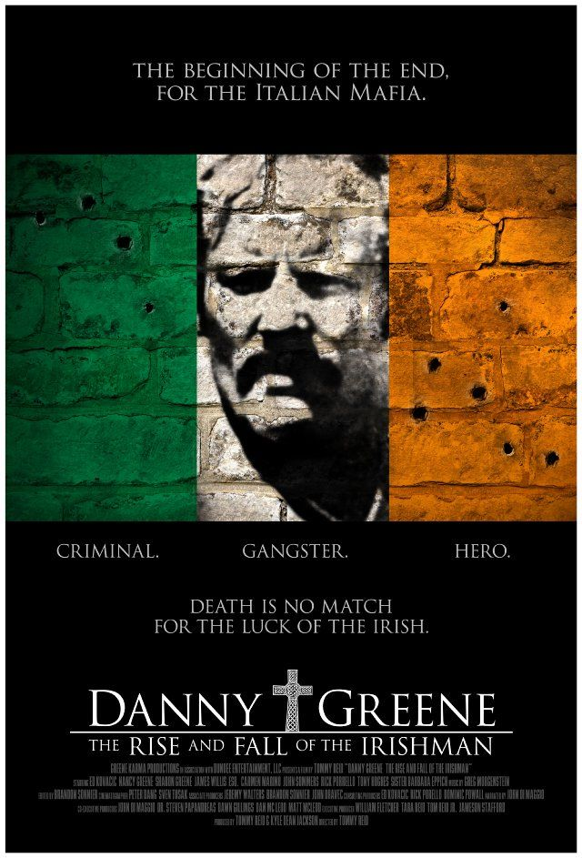 Danny Greene: The Rise and Fall of the Irishman 2009