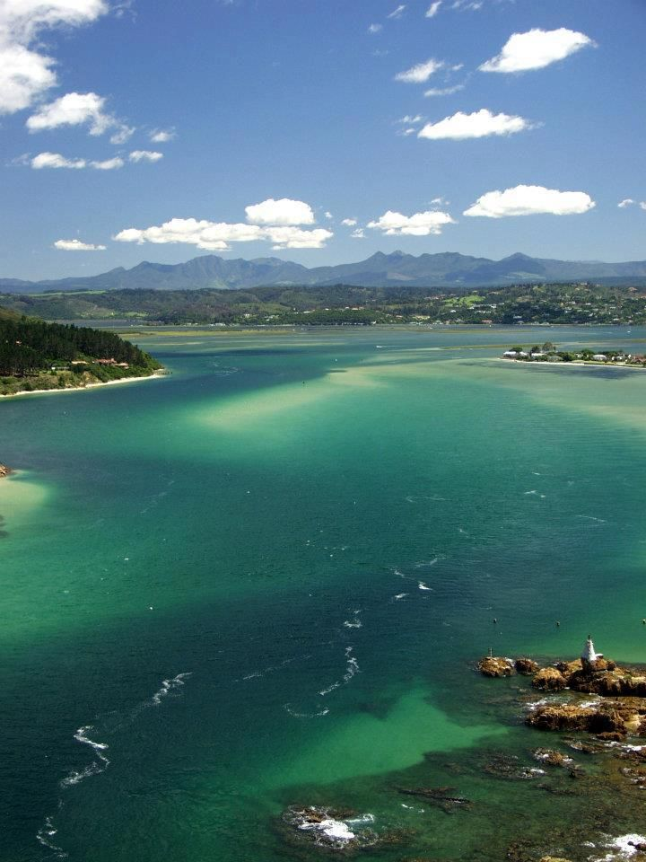 Knysna, South Africa- where my parents live❤