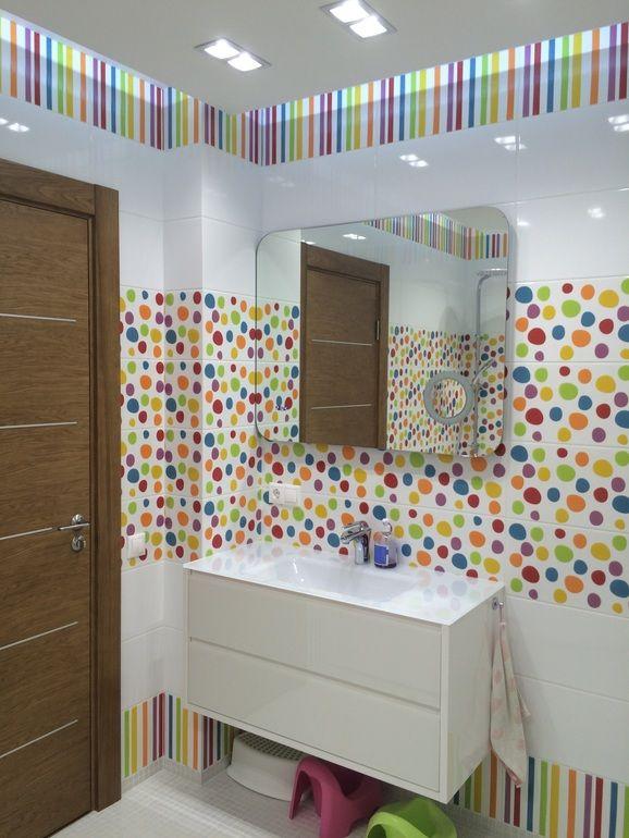Наша ванная - Дизайн интерьера - Babyblog.ru