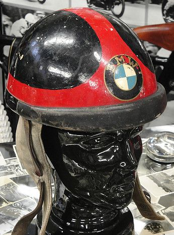 The Hopkins Collection BMW Motorcycle Museum bmw motorcycles | Gallery 12