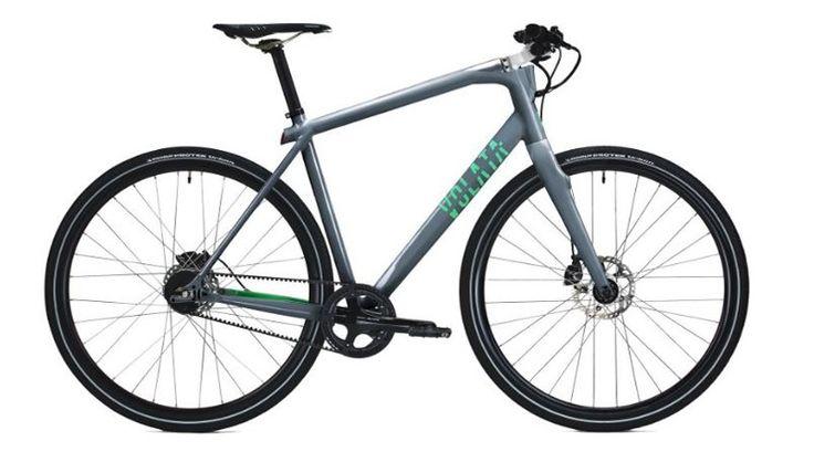 Volata Launch A New Smart Bike The Model 1c For $2,499