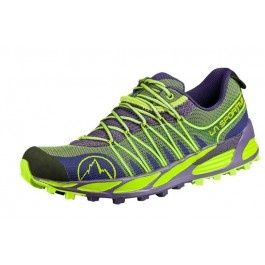 Las Q-Lite de La Sportiva, son unas #zapatillas de horma estrecha pensada para #skyrunning de media y larga distancia, en las que disfrutarás mucho gracias a su amortiguación, sujeción, tracción y por su ligereza en #deporvillage por 129.50€