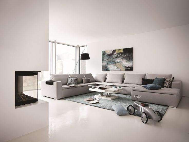 Our Great Mezzo Sofa Boconcept  Pinterest  Boconcept Living Alluring Inspiration Living Room Design Decorating Inspiration