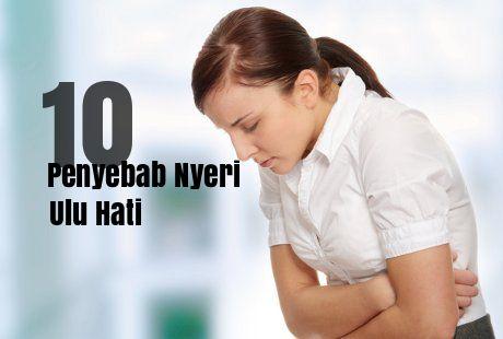10 Daftar Makanan Penyebab Nyeri Ulu Hati,- Anda mungkin tahu bagaimana tidak nyamannya jika gejala nyeri ulu hati datang menyerang?