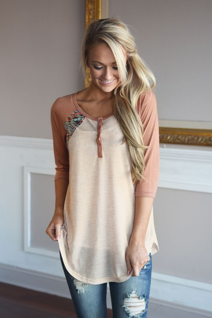 nice My Lucky Day Top - The Pulse Boutique