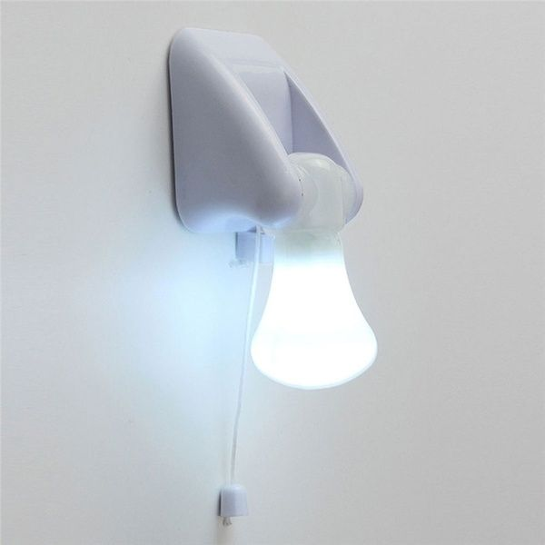 Lamp Wall Mount Light Battery Operated