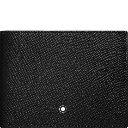 47f9c8fbed55f Montblanc Sartorial Wallet 6cc with removable Card Holder