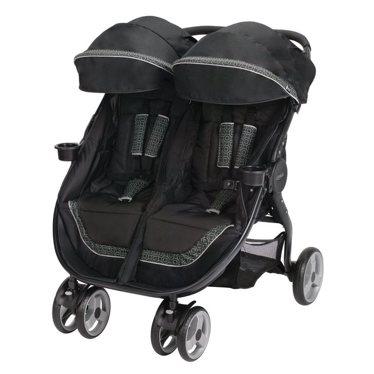 15 best Graco Click & Connect Strollers images on Pinterest ...