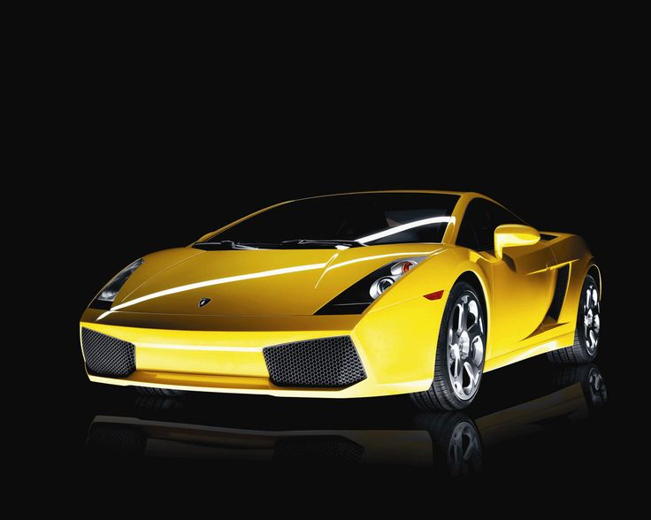 Lamborghini Gallardo Supercar Super Dee Duper, Yowza, The Stuff Dreams Are  Made Of.