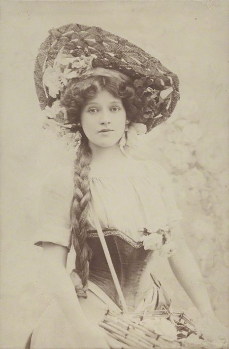 Ruth Vincent (22 March 1877 – 4 July 1955) was an English opera singer and actress, best remembered for her performances in soprano roles of the Savoy Operas with the D'Oyly Carte Opera Company in the 1890s and her roles in the West End during the first decade of the 20th century, particularly her role as Sophia in Tom Jones.