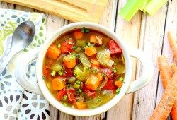 Cabbage Soup Diet Results