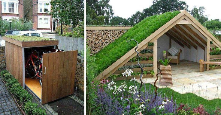 136 praktikus ötlet, hogy az élet szebb legyen (kerti élet, lakberendezés, újrahasznosítás stb.) | Web