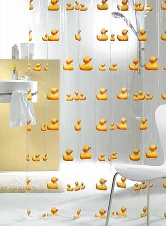 Shower Curtain Duck Animal Top Items