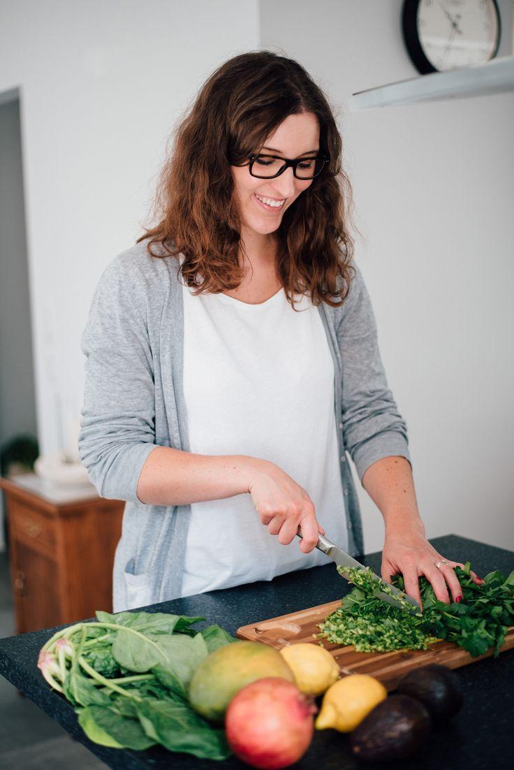 Wie du dich dauerhaft gesund ernährst {mit dem Clean-Eating-Konzept}