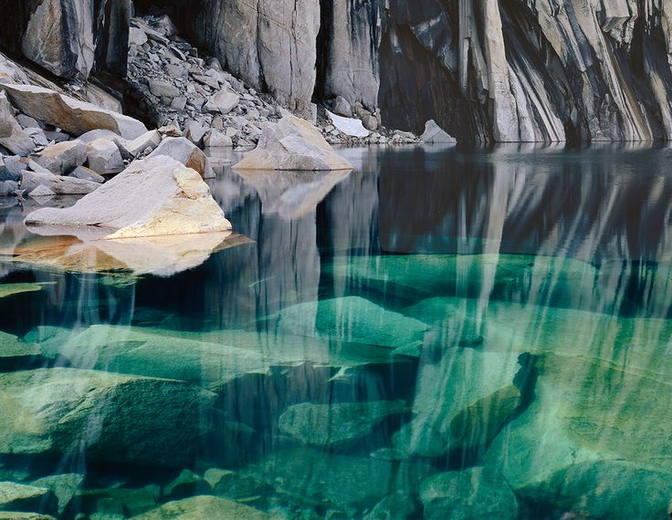 Precipice Lake | Sequoia National Park, California