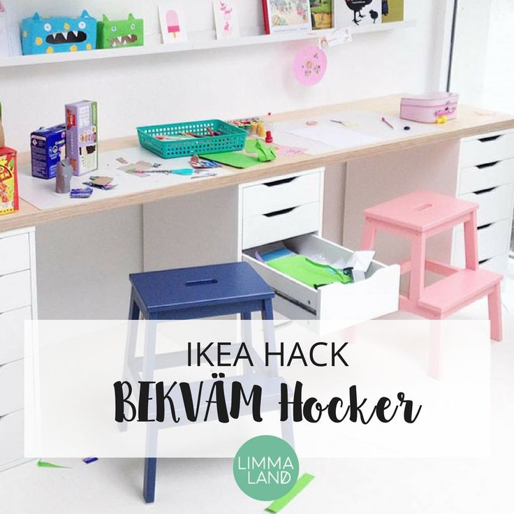 67 besten ikea hack bekv m hocker bilder auf pinterest hocker ikea hacks und spielzeug. Black Bedroom Furniture Sets. Home Design Ideas