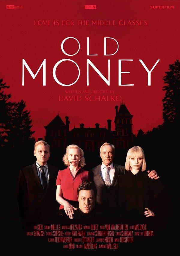 Altes Geld (TV Mini-Series 2015- ????)