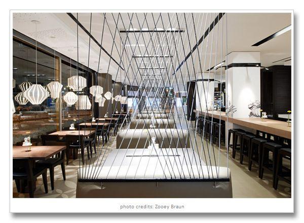 saute asian university dining concept google search restaurant interiorsuniversitycolleges - Beaded Inset Restaurant Interior