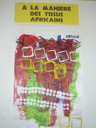 Bien-aimé 112 best Afrique en maternelle images on Pinterest | Wild animals  WV65