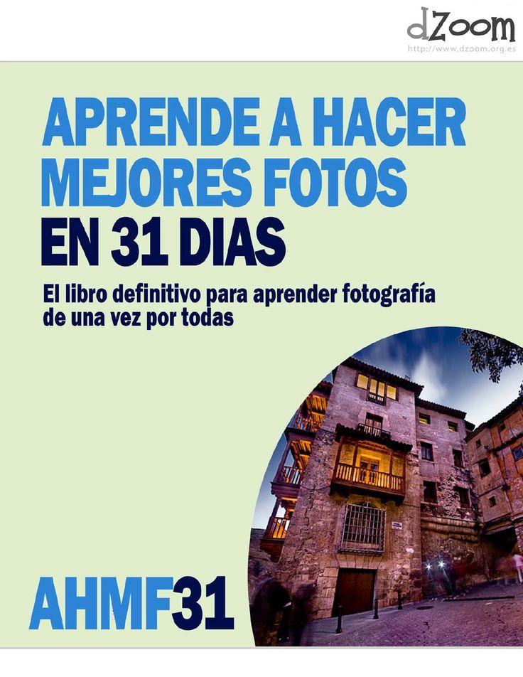 ISSUU - Fotografia en 31 dias de Andrés Arenas