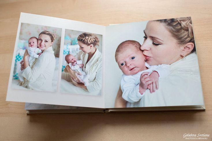 фотокнига photobook