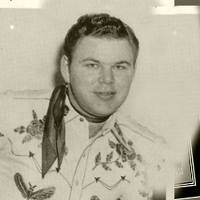 Image result for young roy clark