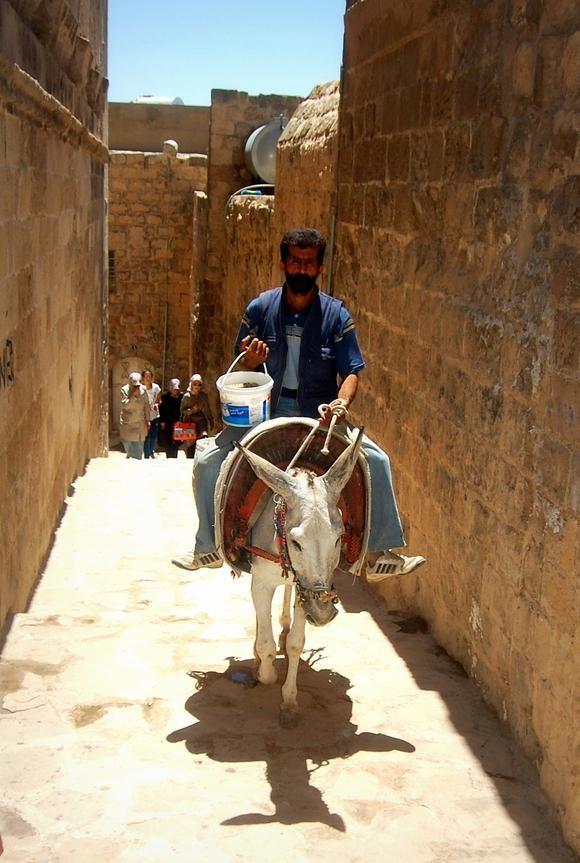 Poetic city of Mardin