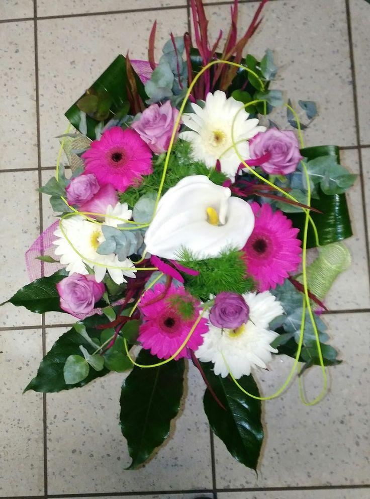 Bouquet di fiori misti - Eva Fiori e Piante - Google+