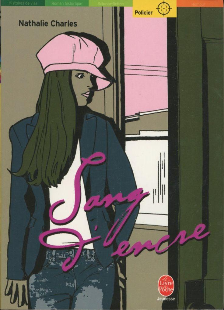Stéphane Gamain - Nathalie Charles Hachette Livre de Poche Jeunesse 2004