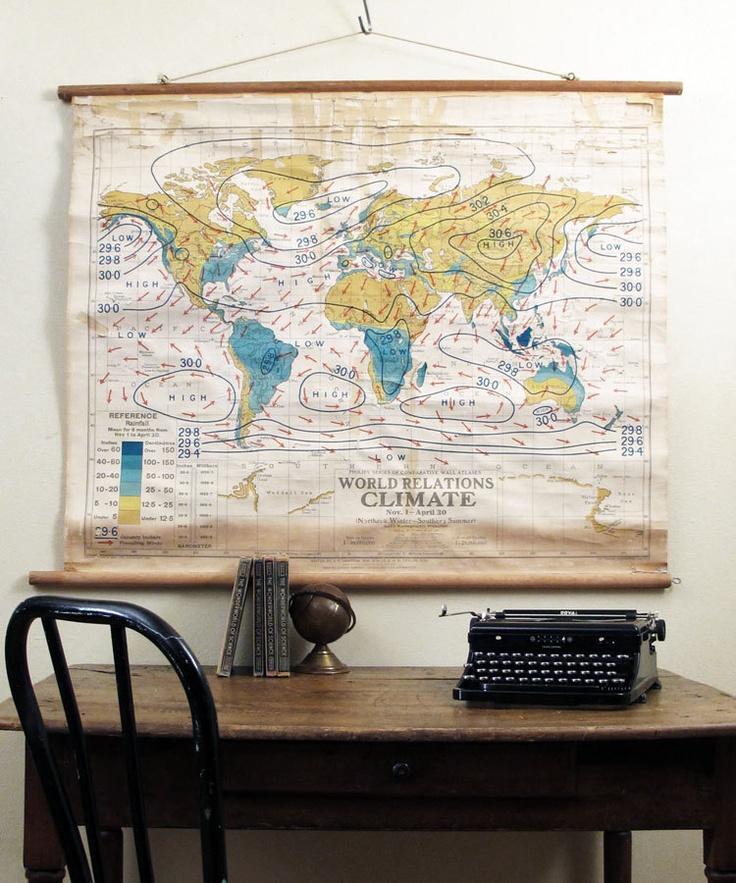 Mejores 21 imágenes de Mapas Enrollables en Pinterest | Mapamundi ...