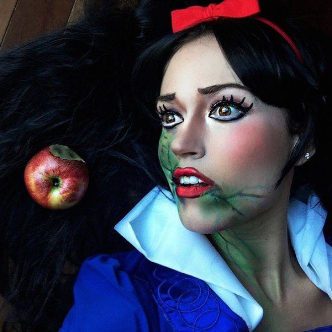 Rebecca Swift - Donne Sì #donnesi #donne #sitrasmormano #RebeccaSwift #makeup #makeupartist #trasforma #starz #musica #cinema #personaggifamosi #100 giorni #100trasformazioni Scopri di più su www.donnesi.com