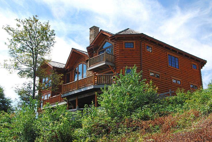 44 Best Large Bedroom Homes At Deep Creek Lake Images On