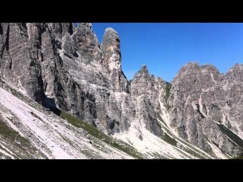 www.carnia.la: Passo Suola / Dolomiti Friulane