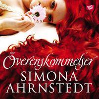 Överenskommelser (serie), Simona Ahrnstedt +++++ mycket, mycket bra. Fick mig ur deckarträsket